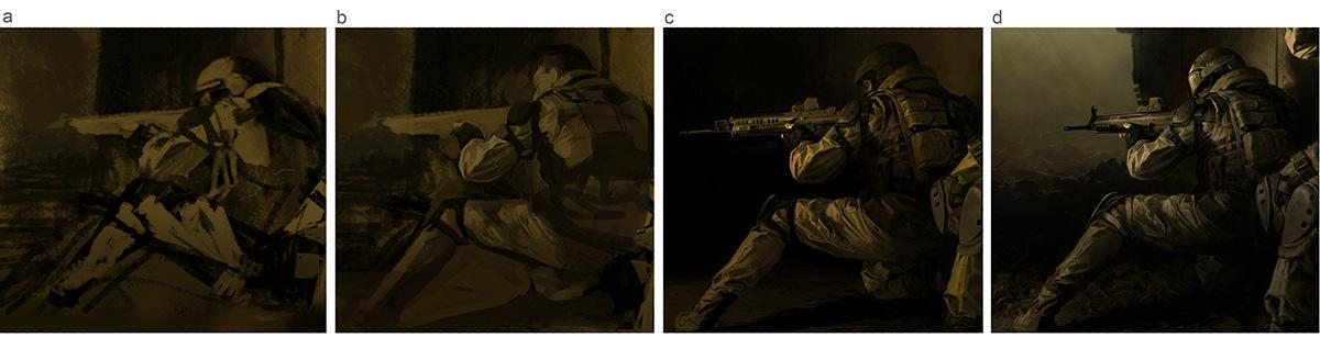 図09:3人めの兵士