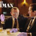 名優たちをどう若返らせたか!? Netflix 映画『アイリッシュマン』のVFXメイキング
