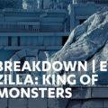 海底都市はどのようにつくられたか。映画『ゴジラ キング・オブ・モンスターズ』のVFXブレイクダウン映像
