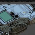 最高の Blender デザイナーは誰? デザインハイライト:3Dアーティスト&コンセプトデザイナー Joshua Cotter氏